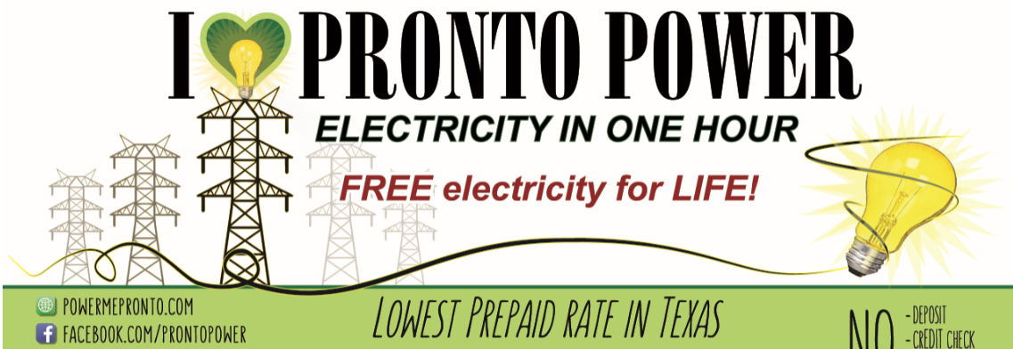 prepaid electricity houston texas